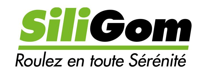 Logo Siligom Techniciens du Pneu